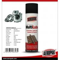 Buy cheap Anti Rust Lubricant Spray Car Care Products Multi - Lube For Stops Squeak product