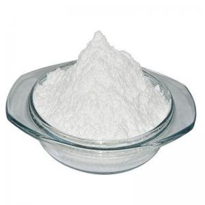 Buy cheap Chemical Fixatives , CAS 91-64-5 99% Purity Coumarin Powder White Crystalline product