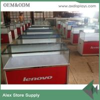 Buy cheap Cell phone store fixture display factory direct sale mobile phone store furniture wholesaler product