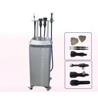 Buy cheap 40 Khz LED RF Cavitation Slimming Machine With BIO , Vacuum Cups product