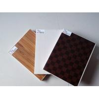 Quality supply solid melamine faced Chipboard for sale