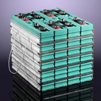 3.2V 400ah Lifepo4 Automotive Battery , Lithium Ion Battery For Electric Vehicles