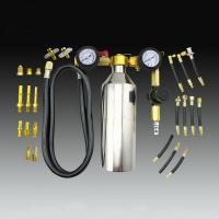 Buy cheap Fuel Injector Tester and Cleaner Vacuum System Cleaner & Tester Kit product