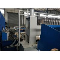Quality Hydraulic Drive Reinforcing Mesh Welding Machine 5 - 12mm For Steel Rebar Mesh for sale