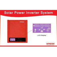 Buy cheap 12V/24V Modified Sine Wave Inverter for Home Appliances and Personal Computers from wholesalers
