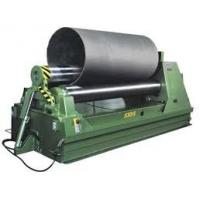Buy cheap Automatic Structural , Tubing , Pipe And Plate Rollers For Large Equipment product