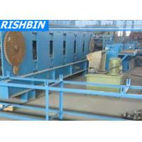 70 mm Shaft U Runner / Track Roll Forming Line with 6 Stations for Primary Channel
