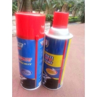 Buy cheap Anti Corrosion 400ml Anti Rust Lubricant Spray For Rust Prevention product