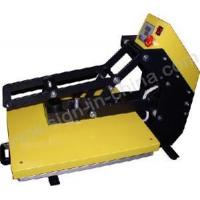 Buy cheap Heat Press Machine for Semi-Auto Pull-out Style (HTM-3804D) product