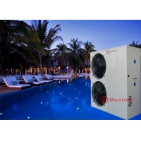 Buy cheap Meeting MDY50D EVI Spa/Sauna Pool Heat Pump With 55 Degree Outlet Water Temperature product