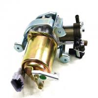 Buy cheap Car Air Ride Compressor For Toyota Harrier Lexus RX300 RX330 RX350 48910-4801 product
