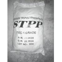 Buy cheap Good Detergent Chemical STPP/Sodium Tripolyphosphate product