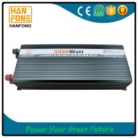 Buy cheap 150w to 5000w solar power inverter with high conversion efficiency product