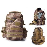 Buy cheap Climbing Tactical Day Pack Nylon Fabric Travel Mountaineering Bags product