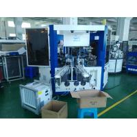 Buy cheap Automatic Screen Printing Equipment For Acrylic Jars and Plastic Jars Tubes product