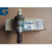 China Denso Fuel Injectors BF6M2012C Engine Parts , Short Volvo Diesel Injectors 02113002 on sale