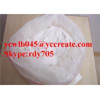 China Raw Material 1H-Tetrazole-1-acetic acid / Tetranitrazoleaceticacid CAS 21732-17-2 on sale