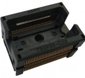 programmer adapter TSOP66 programming adapter TSOP66 pin Pitch 0.65mm