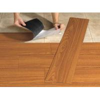 Buy cheap Kitchen Waterproof Self Adhesive Vinyl Flooring 2mm Thick For Home Use product