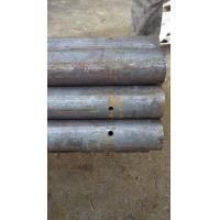 Buy cheap API 5CT N80-1 Grade Seamless Casing Pipes from China Borun Petroleum Pipe Company product