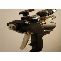 Buy cheap High Pressure Polyurea Spray Gun 1.3mm Nozzle Size For Waterproof Construction product