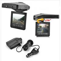 Quality CIF / HD1 / D1 Real Time Car Video Recorder with GPS , 3G , RS232 Interface for sale