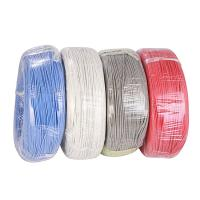 Buy cheap Stranded Conductor XLPE Hook Up Wire Cross Linked Polyethylene Insulation product