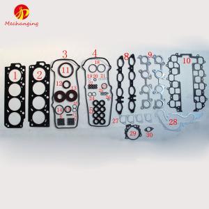Cheap 2UZFE For TOYOTA LAND CRUISER 100 and LEXUS LX (UZJ100) 470 Full Set Engine Gasket Engine Overhaul Kits Car 04111-50120 wholesale