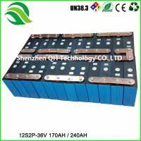 China UPS ESS Battery Solar Energy Storage 36V LiFePO4 Batteries PACK on sale