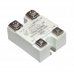 Buy cheap 2500VAC 60A SCR Regulator product
