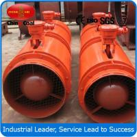 Buy cheap High quality FBD Series Explosion-proof Axial Fan Made by China Coal group from wholesalers