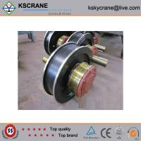 Hot Sale Stainless Steel Wheel For Steel Workshop Machinery
