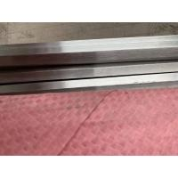 Buy cheap Diameter S6- S65 Stainless Steel Hexagon Bar 201 304 316L With 4m Length from wholesalers