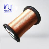 Buy cheap 0.05 x 32 tapled litz wire for high frequency transformer from wholesalers