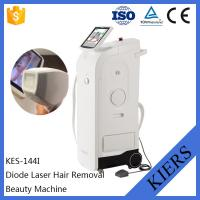 Professional 808nm Hair Epilation Machine , Diode Laser Machine For Bikini Area
