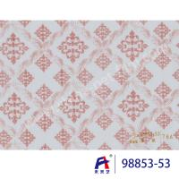Buy cheap PVC Decorative Film PVC  Coating  Film   PVC adornment effect is obvious product