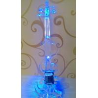 Buy cheap 2014 Fashion New Design Acrylic Electric Violin product