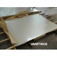 Buy cheap ASTM A240 N08904 904L Stainless Steel Flat Sheet High Alloy Austenitic ISO 4539-089-04-I product