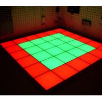 Buy cheap dance floors portable product