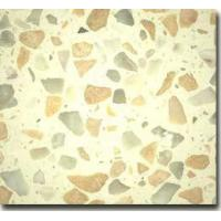 Buy cheap Yellow Star Artificial Stone product