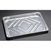 Buy cheap Full Size Table Steam Pan Aluminium Foil Container For Baking 130ml - 1500ml Capacity product