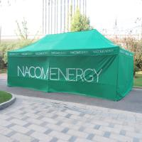 Buy cheap Promotion Pop Up Trade Show Tents40 Mm Hexagon Profile Nylon Connector product