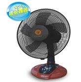 Smart 16 Inch Electric Desk Fan with 5 Blade (FT1-40.108)
