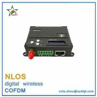 Buy cheap 2.4G TDD wireless two way data transceiver product
