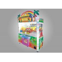 Buy cheap Big Size Gift Vending Arcade Games Claw Machine For Family Fun Centers product