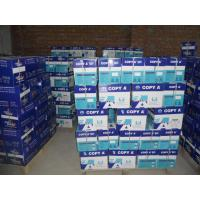 Buy cheap A4 Copy Paper product