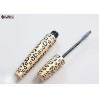 China Luxury Plastic Eyelash Packaging Empty Mascara Tube Containers For Makeup on sale