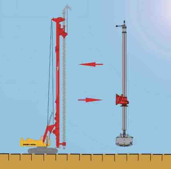 custom oil rig oakley  drilling rig