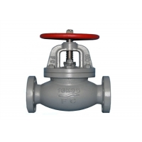 Buy cheap JIS 7471 Screw Down Flanged Butterfly Valve , 10K Marine Butterfly Flange Valve product