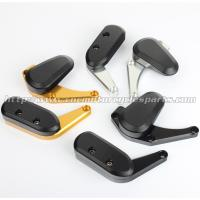China Aluminum Motorcycle Engine Sliders , CNC Finished Motorcycle Engine Guards on sale